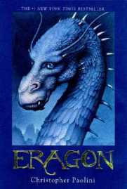 Eragon, Book 1 of the Inheritance series