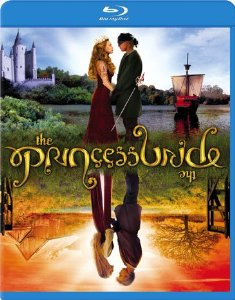 Princess Bride on Blue Ray