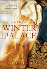 Winter Palace by Eva Stachniak
