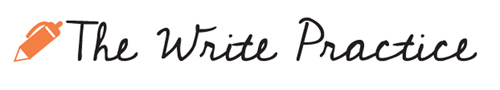 The Write Practice Logo