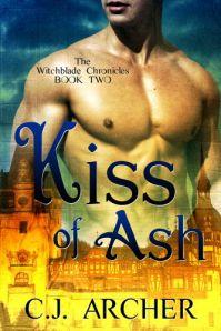 Kiss of Ash